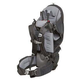 Bergans Lilletind Child Carrier Backpack Grey